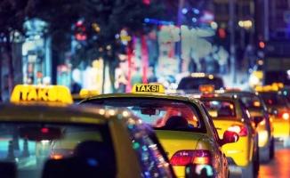 Ataşehir taksi durakları