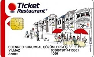 Başakşehir Ticket kart geçen marketler
