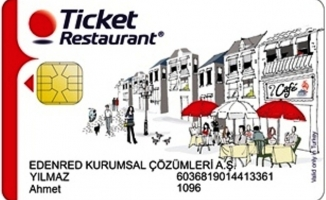 Bayrampaşa Ticket Kart Geçen Fast Food Restaurantlar