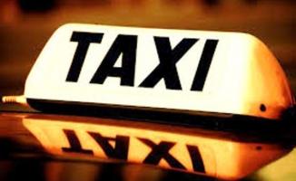 Reptur Taksi Telefon
