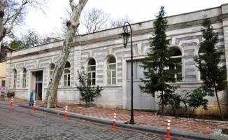 Beşiktaş Olay Yeri İnceleme ve Kimlik Tespit Büro Amirliği