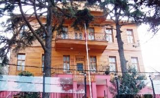 Burgazada Öğretmenevi Rezervasyon