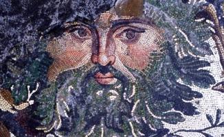 Büyük Saray Mozaikleri Müzesi