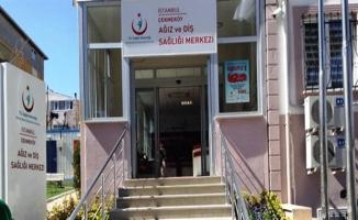Çekmeköy Ağız Ve Diş Sağlığı Merkezi randevu