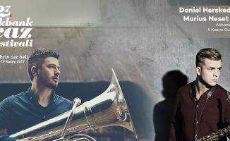 Daniel Herskedal & Marius Neset Duo