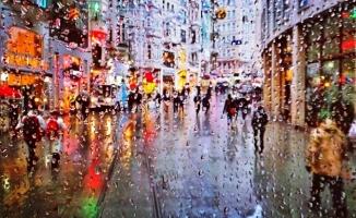 Dikkat! İstanbul için yağış uyarısı