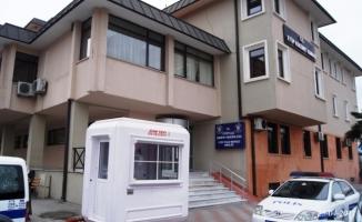 Eyüp Asayiş Büro Amirliği Telefon