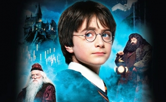 """Harry Potter ve Felsefe Taşı"" in Concert"