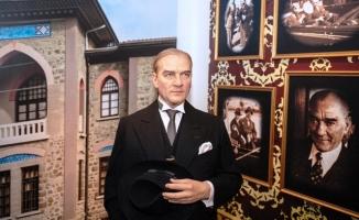 Heykel Müzesi Madame Tussauds İstanbul'da