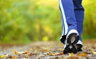 Hızlı tempo yürümenin faydaları