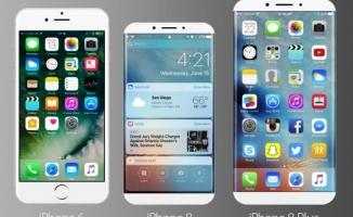 iPhone 8'lerin kaçakları geldi