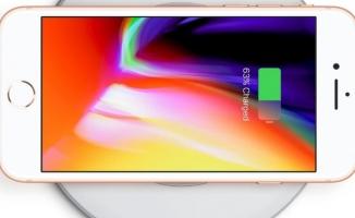 iPhone 8 ve iPhone 8 Plussatışa açıldı