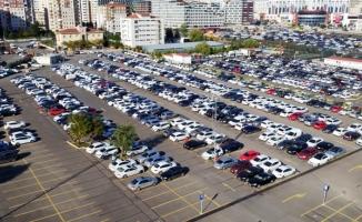 İspark'tan havalimanı müjdesi 2 saat ücretsiz