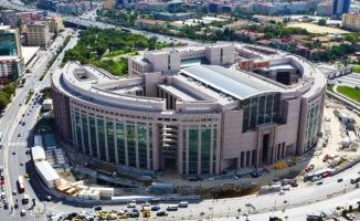İstanbul Adalet Sarayı Telefonlar