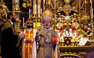 İstanbul Avrupa Yakası Ermeni Kiliseleri
