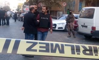 İstanbul'da kanlı çete savaşı sürüyor