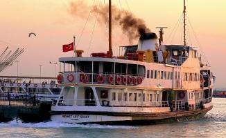 İstanbul İskelelere Ulaşım