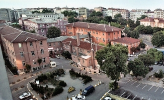 İstanbul Tıp Fakültesi Hastanesi Randevu Alma