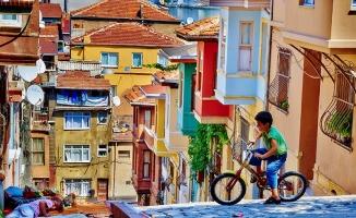 İstanbul'un tarihi semtleri