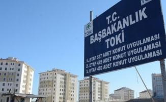 TOKİ'den İstanbul'a 5 bin konut müjdesi
