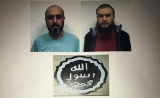 İstanbul'da DEAŞ operasyonu, Suriye'deki çatışma bölgesinden gelmişler