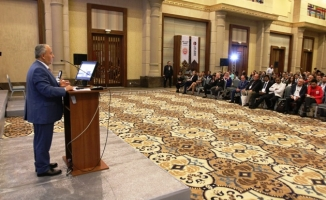 Ortadoğu Afet ve Hastane Öncesi Yönetim Kongresi