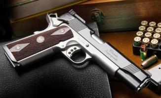 Silah Ruhsat İşlemleri Randevu