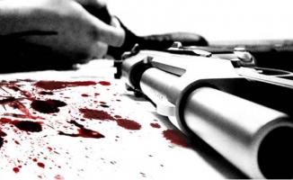Silivri'de domuz bağlı vahşi cinayet