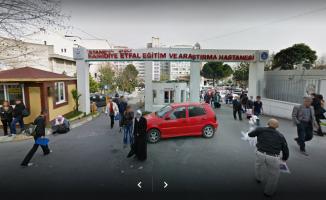 Şişli Etfal Hastanesi Randevu