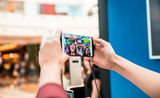 Teknoloji Tutkunları, Samsung Galaxy Studio'da Buluşuyor