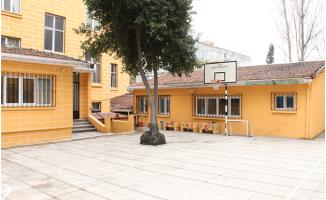 Türkiye Ermenileri Cemaat Okulları