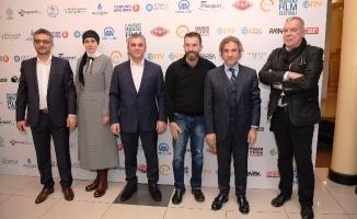 5. Uluslararası Boğaziçi Film Festivali