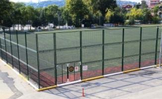 Anadolu Hisarı Akademi Stadı