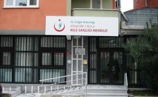 Ataşehir 1 Nolu ASM