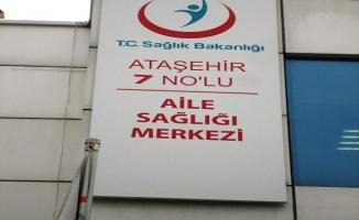 Ataşehir 7 Nolu ASM