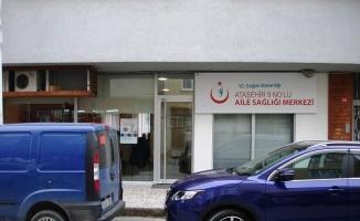 Ataşehir 9 Nolu ASM