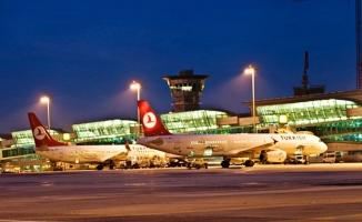 Atatürk Havalimanı'nda kontrollü patlama