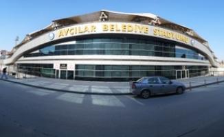 Avcılar Atatürk Stadı