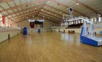 Bahçelievler Engelliler Spor Salonu