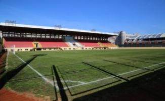 Bahçelievler Futbol Sahaları