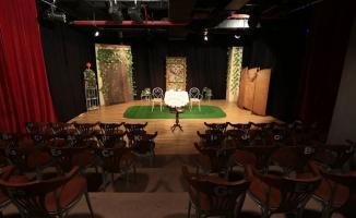 Bahçelievler Özel Tiyatro Sahneleri