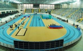 Bakırköy Aslı Çakır Alptekin Atletizm Salonu