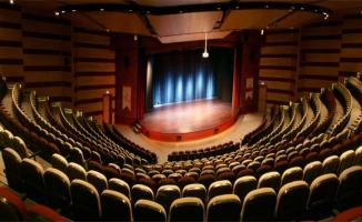 Bakırköy Özel Tiyatro Sahneleri