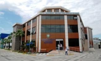 Bakırköy Spor Salonları