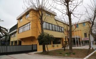 Bakırköy Spor Vakfı Tesisleri