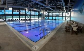 Başakşehir Yüzme Havuzları