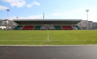 Bayrampaşa Çetin Emeç Stadyumu
