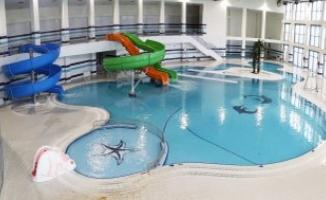 Bayrampaşa Yüzme Havuzları
