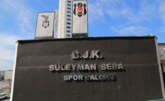Beşiktaş Spor Salonları