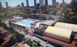 Beşiktaş Yüzme Havuzları